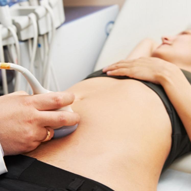 ultrasonido pelvico
